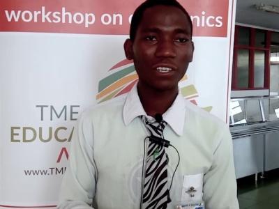 TME Education July training in Malawi (2019)