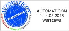 Join us at Automaticon 2016 Trade Fair!
