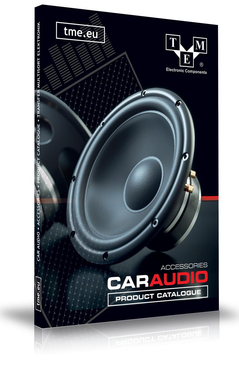 CarAudio 2017