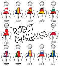 Dzięki TME powstał najszybszy robot uczestniczący w RobotChallenge w Wiedniu!