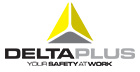 logotip DELTA PLUS