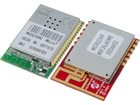 Модули за безжичен пренос на данни  на Microchip в офертата на ТМЕ