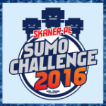 TME supports Sumo Challenge 2016