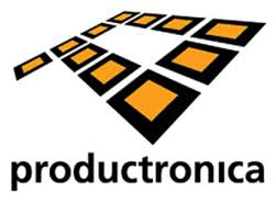 TME au salon productronica