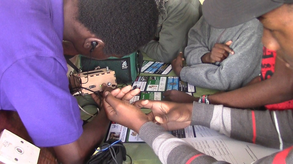 Arduino Day 2018 in Malawi