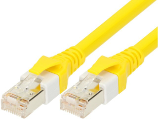Selecting the appropriate Ethernet patchcord