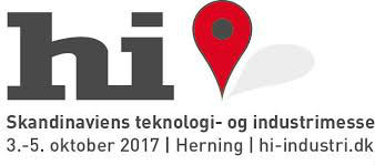 TME op de beurs hi Tech  and  Industry Scandinavia