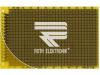 RE120-LF | Lemez: univerzális; egyoldalú,prototípus; W: 100mm; L: 160mm
