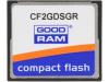 CF2GDSGRB | Pamäťová karta; priemyselná; Compact Flash,SLC; 2GB; -40÷85°C