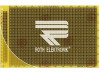 RE060-LF | Plošný spoj: univerzální; jednostranný,prototypový; W: 100mm