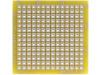 RE015-LF | Plošný spoj: univerzální; jednostranný,prototypový; W: 40mm
