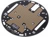 DFR0310   Adaptér; PCB; 122mm