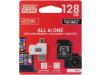 M1A4-1280R12 | Pamäťová karta; SD XC Micro; 128GB; Čítanie: 100MB/s; UHS I