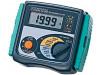KEW4118A | Měřič impedance zkratové smyčky; LCD 3,5-místný(1999); IP54