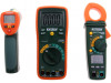 TK430-IR | Kit de măsurare: kit Extech Instrument; 173x71x241mm