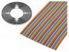FLCC-64/30 BQ CABLE, Ribbon Cables