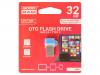 ODD3-0320B0R11 | Pendrive; USB 3.0; 32GB; Luku: 35MB/s; Tallennus: 10MB/s