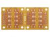 PC-5 | Board: universal; single sided,prototyping; W: 45mm; L: 91mm