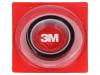 5413 | Páska: vysokoteplotná; -73÷260°C; W: 25,4mm; L: 33m; Thk: 70um; 62%