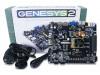 GENESYS 2 | Dev.készlet: Xilinx; USB A-USB B micro kábel,prototípus lemez