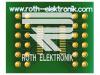 RE933-05 | Board: universal; multiadapter; W: 58.9mm; L: 120.1mm; TSSOP24