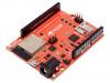 FLUO WI-FI   Dev.kit: evaluation; GPIO,I2C,PWM,UART; Add-on connectors: 1