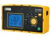 C.A 6424   Měřicí přístroj: odporu uzemnění; LCD,podsvětlený; 0,05÷50kΩ