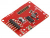 DEV-13040 | Module: adapter; pin strips; 4VDC; Application: Intel Edison