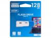 UCO2-1280MXR11 | Pendrive; USB 2.0; 128GB; Luku: 20MB/s; Tallennus: 5MB/s