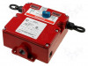 2CPSA1B1 | Safety switch: doublesided rope switch; NC x3 + NO; CPS; IP67