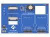 GEN4-MOTG-AC4 | MOTG; GPIO,I2C,SPI,UART; adaptor; FPC x2,MOTG connector x2