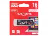 UCL3-0160K0R11 | Pendrive; USB 3.0; 16GB; Luku: 60MB/s; Tallennus: 20MB/s