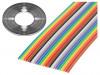 FLCC-26/30 BQ CABLE, Ribbon Cables