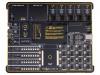 FUSION FOR TIVA V8 | Ср-во разработки: TI; инструкция,кабель USB C,макетная плата