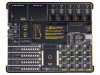 FUSION FOR TIVA V8 | Dev.kit: TI; manual,USB C cable,prototype board; Fusion v8