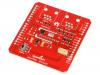 DEV-12081 | Sensor: atmospheric; I2C; 3.3÷16VDC; 0÷100%RH; pin strips