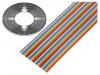 FLCC-40/30 BQ CABLE, Ribbon Cables