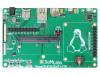 VISIONCB-STM32MP1-STD V.1.1 | Zest.uruch: ARM NXP; 9÷12VDC; 160x100x17mm; 0÷70°C