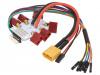 EMX-AC-0093 | RC tartozékok: Power Distribution Board; 45x30mm