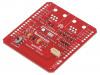 DEV-13956 | Sensor: atmospheric; IC: ALS-PT19,MPL3115A2,Si7021; Kit: module