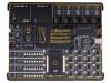 FUSION FOR STM32 V8 | Dev.kit: STM32; RJ45,USB C,mikroBUS socket x5,supply