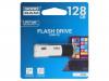 UCO2-1280KWR11 | Pendrive; USB 2.0; 128GB; Luku: 20MB/s; Tallennus: 5MB/s