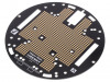DFR0310   Adapter; PCB; 122mm; Works with: DF-ROB0049