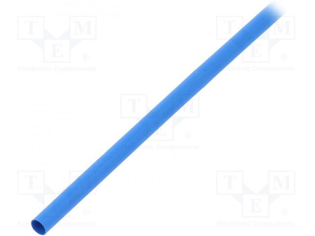 TE Connectivity RNF-100-1/8-6-STK - Термоусадочная трубка