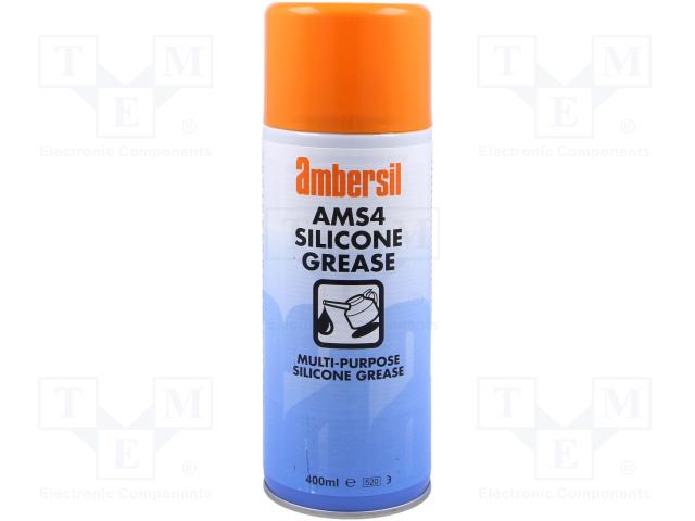 AMBERSIL 31566 - Kenőanyag