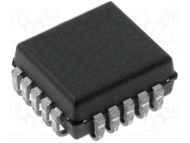 MICROCHIP (ATMEL) ATF16V8BQL-15JU - IC: CPLD