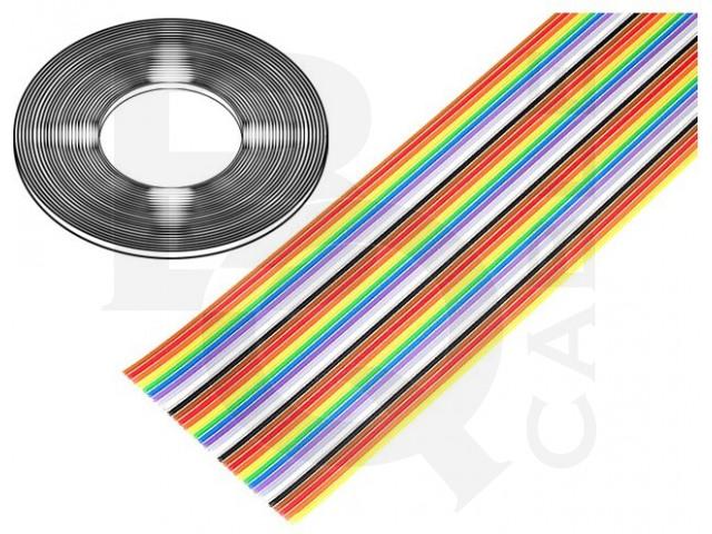 FLCC-34/30 BQ CABLE, Conduttore