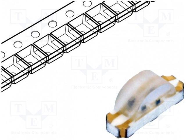 LITEON LTST-S115KRKGKT - LED