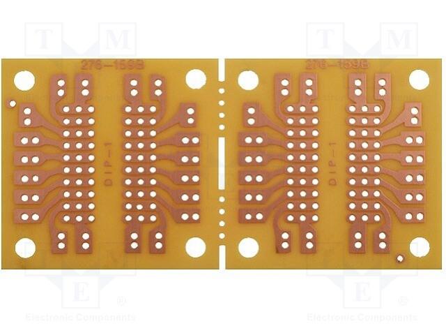 SCI PC-5 - 板: 通用