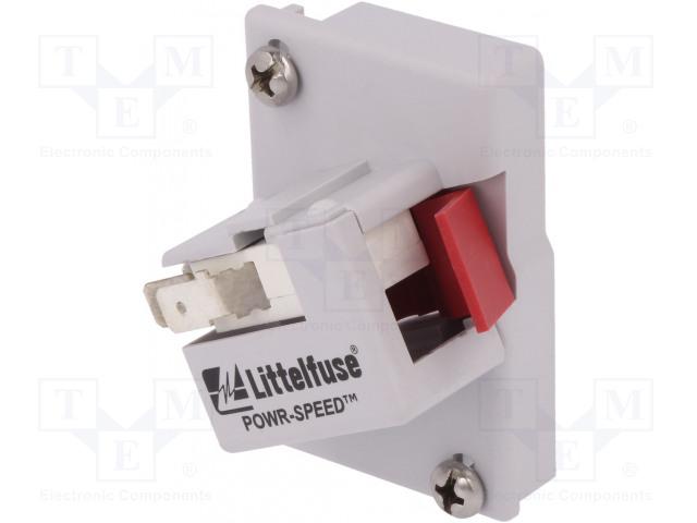 LITTELFUSE MS7H1500C - Zub.Sicherung: Microswitch
